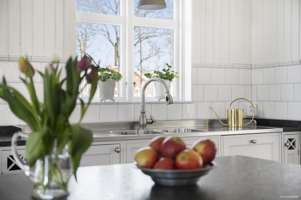 Köpa bostad i Trollhättan & Vänersborg